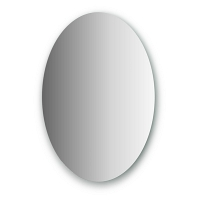 Зеркало со шлифованной кромкой Evoform Primary 50х80см
