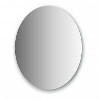 Зеркало со шлифованной кромкой Evoform Primary 60х70см