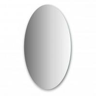 Зеркало со шлифованной кромкой Evoform Primary 65х110см
