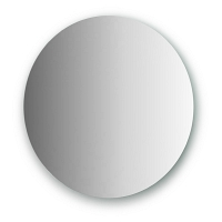 Зеркало со шлифованной кромкой Evoform Primary 55х55см