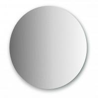 Зеркало со шлифованной кромкой Evoform Primary 70х70см