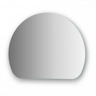 Зеркало со шлифованной кромкой Evoform Primary 55х45см