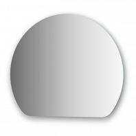 Зеркало со шлифованной кромкой Evoform Primary 65х55см