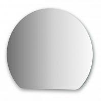 Зеркало со шлифованной кромкой Evoform Primary 80х70см