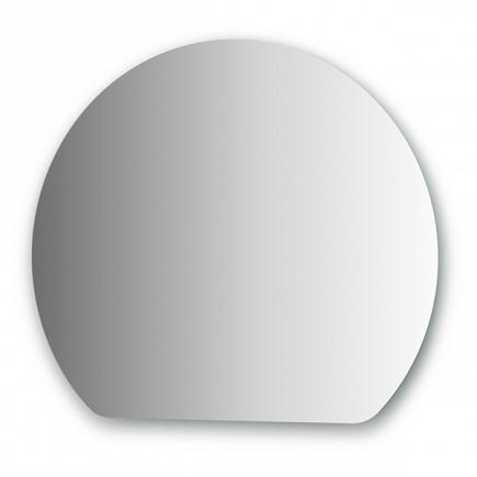 Зеркало со шлифованной кромкой Evoform Primary 80х70см BY 0051