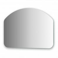 Зеркало со шлифованной кромкой Evoform Primary 80х60см