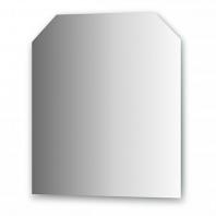 Зеркало со шлифованной кромкой Evoform Primary 70х80см
