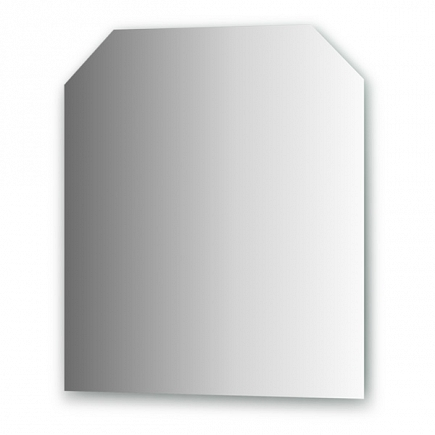 Зеркало со шлифованной кромкой Evoform Primary 70х80см BY 0071
