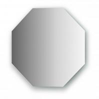 Зеркало со шлифованной кромкой Evoform Primary 45х45см