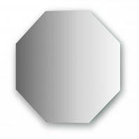 Зеркало со шлифованной кромкой Evoform Primary 50х50см