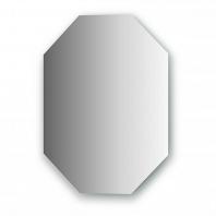 Зеркало со шлифованной кромкой Evoform Primary 45х60см
