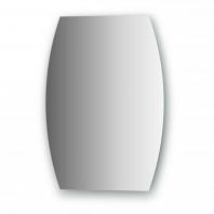 Зеркало со шлифованной кромкой Evoform Primary 40х55см
