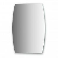 Зеркало со шлифованной кромкой Evoform Primary 60х85см
