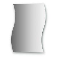 Зеркало со шлифованной кромкой Evoform Primary 50х65см