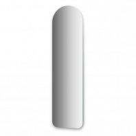 Зеркало со шлифованной кромкой Evoform Primary 40х150см