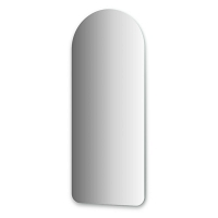 Зеркало со шлифованной кромкой Evoform Primary 60х150см