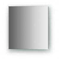 Зеркало с фацетом 5мм Evoform Standard 30х30см
