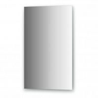 Зеркало с фацетом 5мм Evoform Standard 50х80см