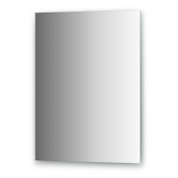 Зеркало с фацетом 5мм Evoform Standard 60х80см