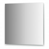 Зеркало с фацетом 5мм Evoform Standard 80х80см