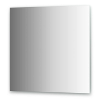 Зеркало с фацетом 5мм Evoform Standard 90х90см