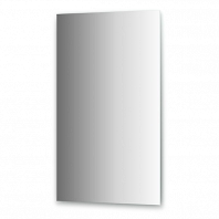 Зеркало с фацетом 5мм Evoform Standard 70х120см