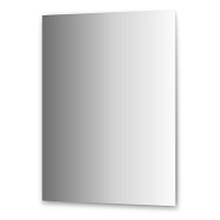 Зеркало с фацетом 5мм Evoform Standard 90х120см