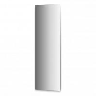 Зеркало с фацетом 5мм Evoform Standard 50х160см