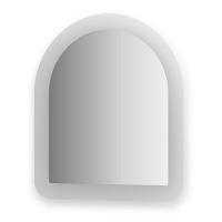 Зеркало с матированными частями Evoform Fashion 60х70см