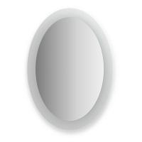 Зеркало с матированными частями Evoform Fashion 60х80см