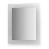 Зеркало с матированными частями Evoform Fashion 50х60см