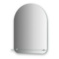 Зеркало с полочкой Evoform Optima 50х70см