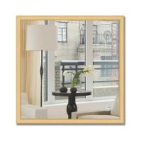 Зеркало в багетной раме Evoform Definite 57х57см