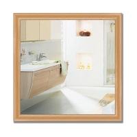Зеркало в багетной раме Evoform Definite 60х60см
