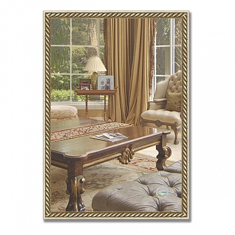 Зеркало в багетной раме Evoform Definite 48х68см BY 0634