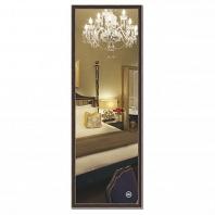 Зеркало в багетной раме Evoform Definite 48х138см