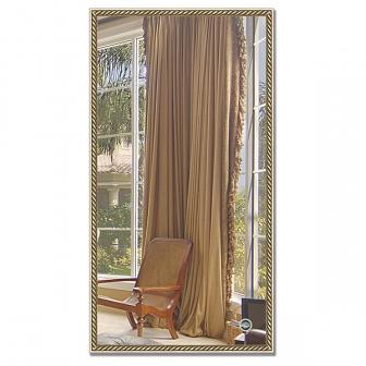 Зеркало в багетной раме Evoform Definite 58х108см BY 0737