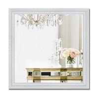 Зеркало в багетной раме Evoform Definite 62х62см