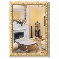 Зеркало в багетной раме Evoform Definite 52х72см