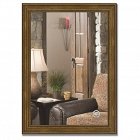 Зеркало в багетной раме Evoform Definite 53х73см