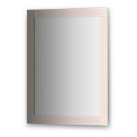 Зеркало с зеркальным обрамлением Evoform Style 60х80см