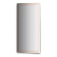 Зеркало с зеркальным обрамлением Evoform Style 60х120см