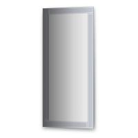 Зеркало с зеркальным обрамлением Evoform Style 50х110см