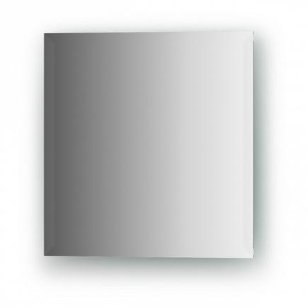 Зеркало с фацетом 15мм Evoform Comfort 30х30см BY 0901