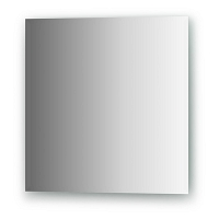 Зеркало с фацетом 15мм Evoform Comfort 50х50см