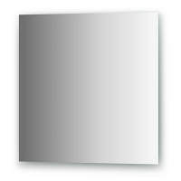 Зеркало с фацетом 15мм Evoform Comfort 60х60см