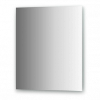 Зеркало с фацетом 15мм Evoform Comfort 60х70см