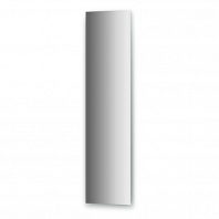 Зеркало с фацетом 15мм Evoform Comfort 30х120см