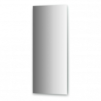 Зеркало с фацетом 15мм Evoform Comfort 50х120см