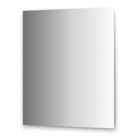 Зеркало с фацетом 15мм Evoform Comfort 100х120см